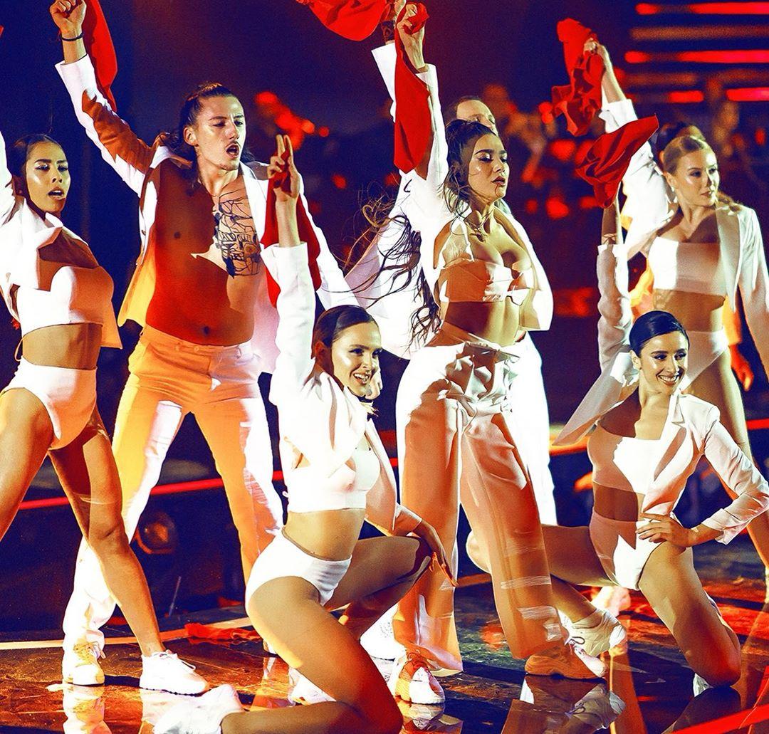 Eurovision'20