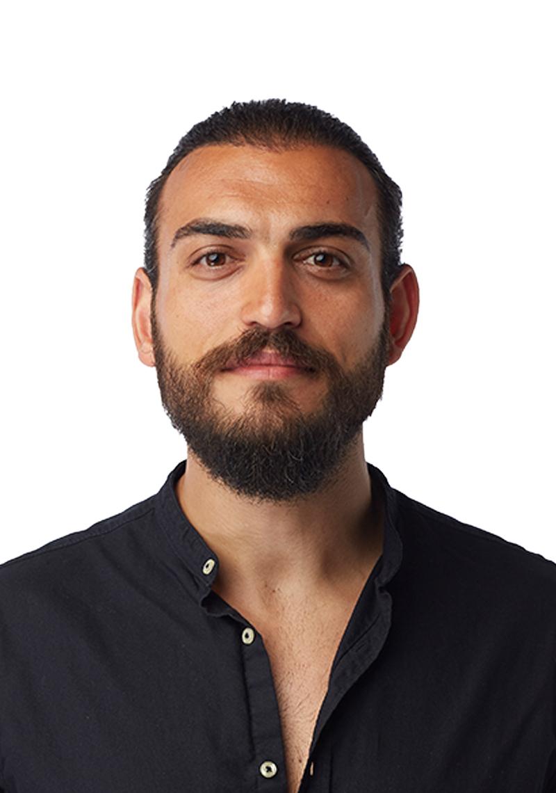 Serhan Sertdemir